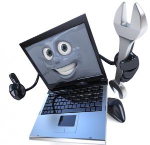 Мастер по ремонту ноутбуков в Калуге