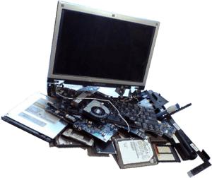 Ремонт ноутбуков и нетбуков в Калуге