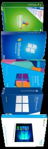 Предлагаем услуги по переустановке Windows в Калуге и Калужской области
