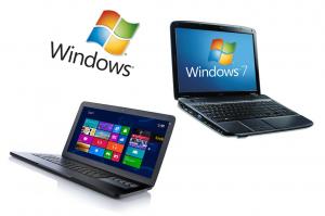 Переустановка Windows в Калуге