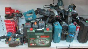 Выкупаем электроинструмент в Калуге