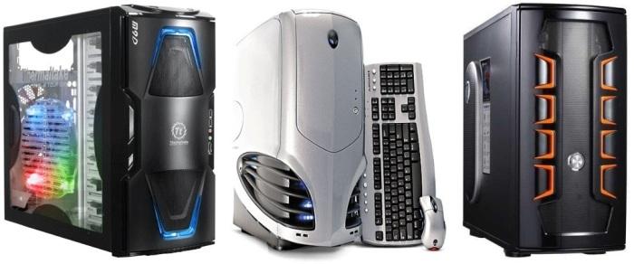 Сборка игрового компьютера на заказ в Калуге