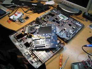 Ремонт ноутбуков в Калуге