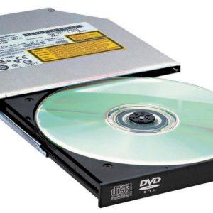 Приводы DVD